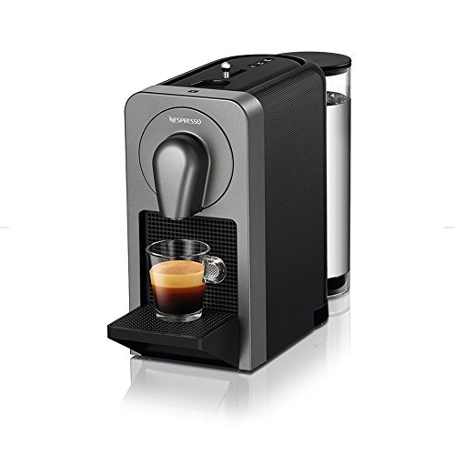 ネスプレッソ コーヒーメーカー プロディジオ チタン C70TI