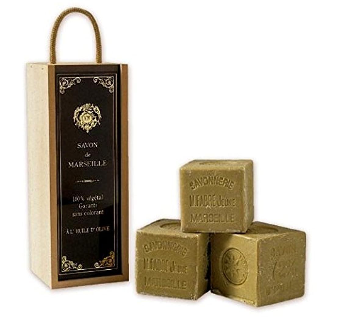 セクタコーヒー窒素MARIUS FABRE サボン ド マルセイユ オリーブ ビッグキューブギフト(無香料)