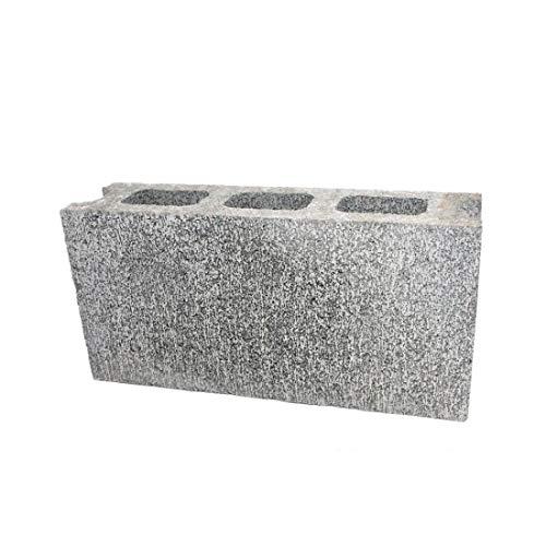 日用品 ガーデニング 花 植物 DIY 関連商品 コンクリートブロック JIS規格 基本型 C種 厚み10cm 1010010