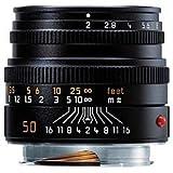 Leica 単焦点レンズ ズミクロンM 50mm F2.0 ASPH. 11826