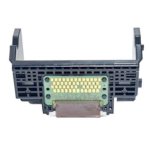 Komada 1片の新しい更新されたチップキヤノン qy6- 0080プリントヘッド iP4930 MX883 MG5230 MG5330 MX893 iX6530 MX7600 Pro9500 Pro9500 iX7000プリンタと互換性を持つと互換性のあるキヤノンqy6- 0080プリントヘッド