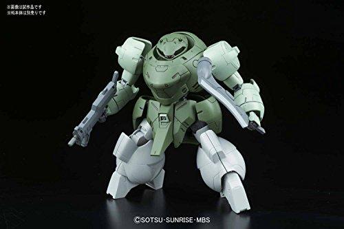 HG機動戦士ガンダム 鉄血のオルフェンズ MSオプションセット9 1/144スケール プラモデル