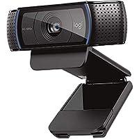 Logitech ロジテック HD Pro Webcam C920 ウェブカム [並行輸入品]
