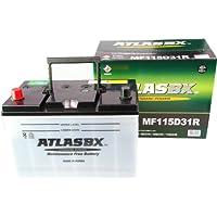 ATLASBX [ アトラス ] 国産車バッテリー [ Dynamic Power ] AT (MF) 115D31R