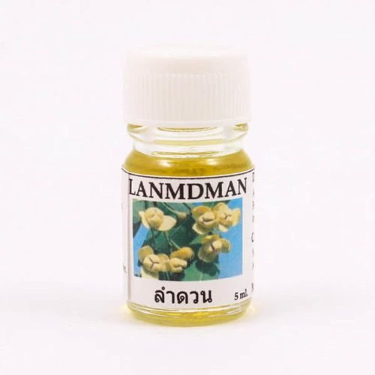 思われる失われた教6X Lanmdman Aroma Fragrance Essential Oil 5ML. cc Diffuser Burner Therapy