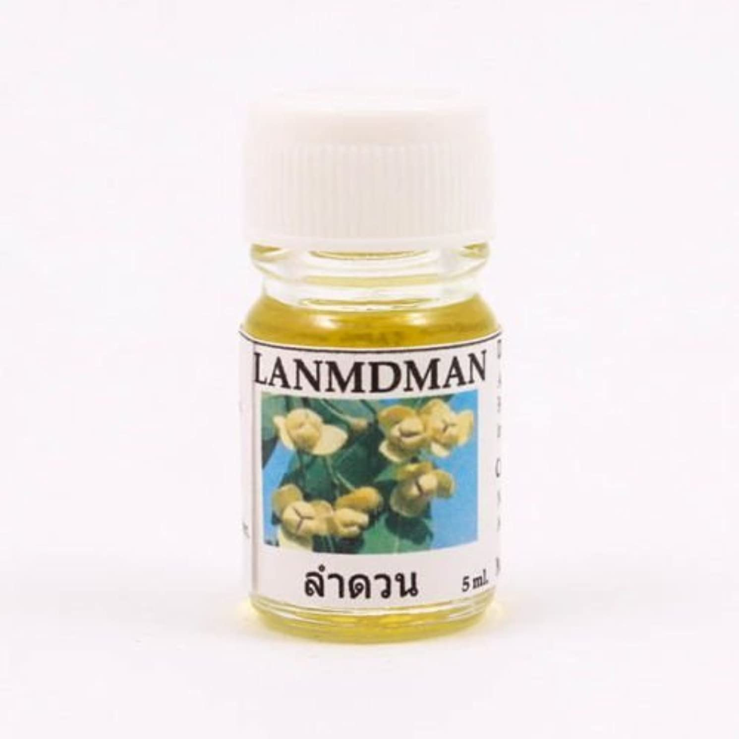 経過聡明サーフィン6X Lanmdman Aroma Fragrance Essential Oil 5ML. cc Diffuser Burner Therapy