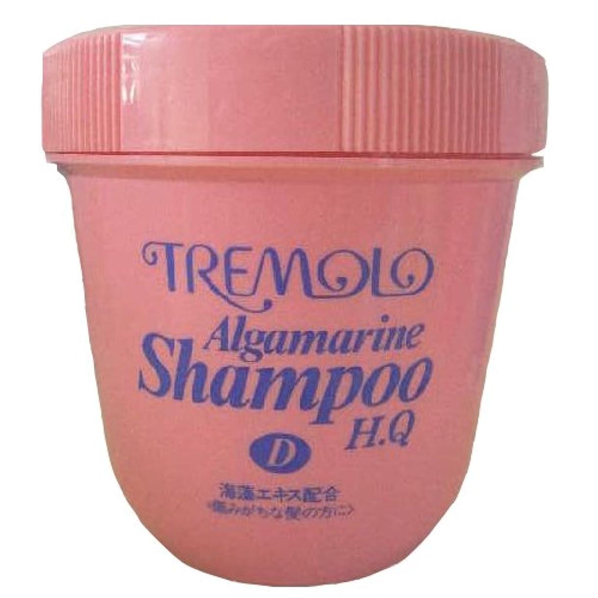 あさり早熟変えるトレモロアルグマリーン(シャンプー) 1kg