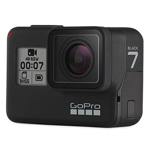 GoPro HERO7 Black B07H8YDBJ2 1枚目