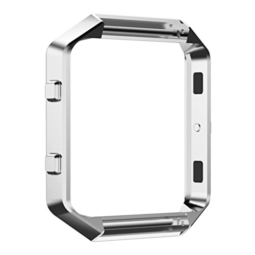 [해외]Kartice For Fitbit Blaze 밴드 Fitbit Blaze 스마트 시계 교환 벨트 밀라노 루프 스테인리스 벨트/Kartice For Fitbit Blaze Band Fitbit Blaze Smart Watch Exchange Belt Milanese Loop Stainless Steel Belt