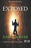 EXPOSED (A Jackson Stafford series  Novel)