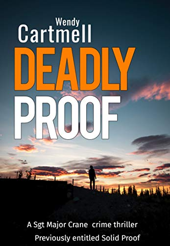 Download Deadly Proof (Sgt Major Crane Crime Thrillers Book 8) (English Edition) B01MU2WYFF