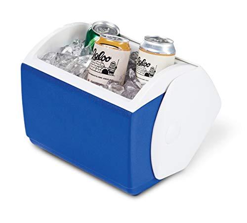 保冷力抜群な「igloo(イグルー)」のクーラーボックスがAmazon特選タイムセールになっているので買ってみた!