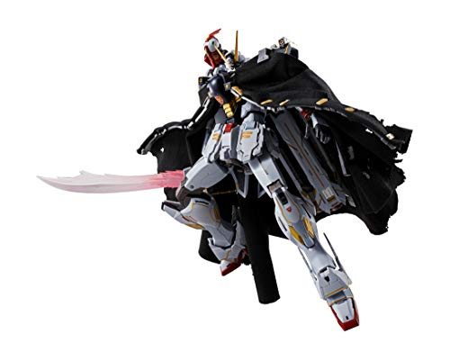 METAL BUILD クロスボーン・ガンダムX1 約170mm ABS&PVC&ダイキャスト製 塗...