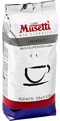 Musetti(ムセッティー) クレミッシモ コーヒー豆 2...