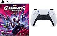 【PS5】Marvel's Guardians of the Galaxy + DualSense
