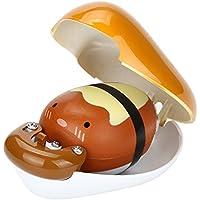 Squishies ジャンボ 低反発 子供用 Lovely Collection Toys かわいいピーボックス 香り付き ストレス解消おもちゃ 12*8*6cm マルチカラー ILUCI