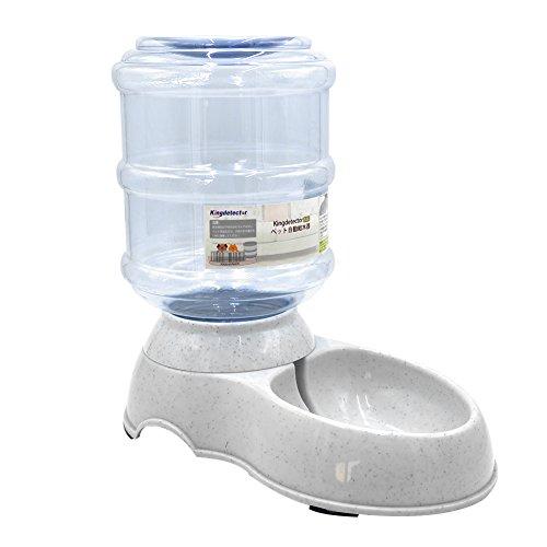 Kingdetector ペット用品 犬 猫 自動給水器 自動給水機