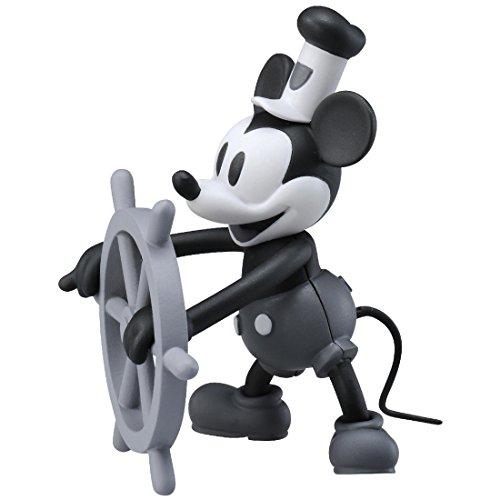 メタコレ ミッキーマウス (蒸気船ウィリータイプ)