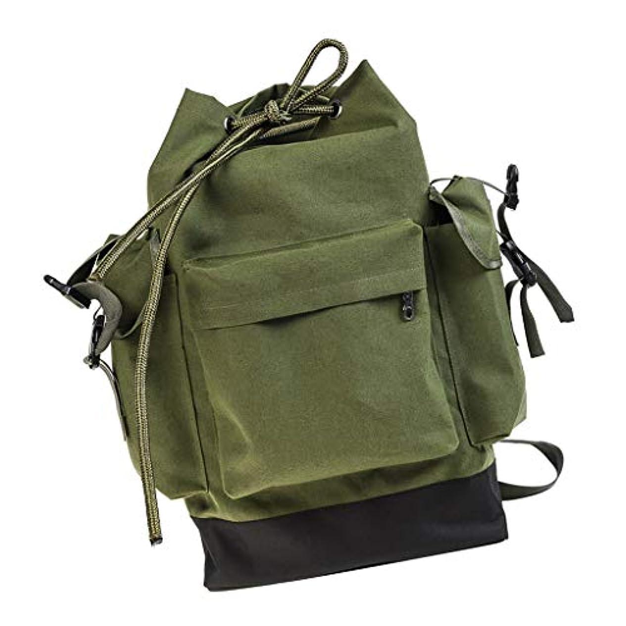 熟練した誤解通信するCUTICATE フィッシングバッグ 大容量 バックパック マルチポケット 釣り タックルバッグ