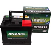 ATLASBX [ アトラス ] 輸入車バッテリー [ Dynamic Power ] MF 56219