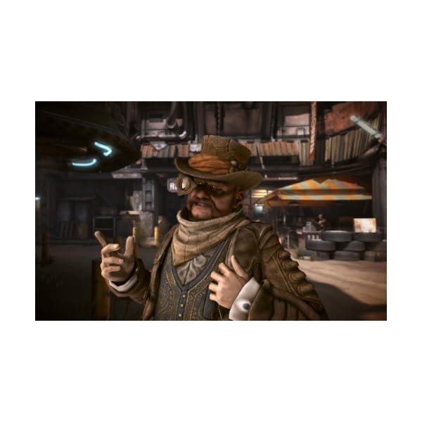 Rage (輸入版) - Xbox360の紹介画像5