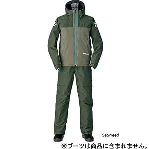 ダイワ  ゴアテックス プロダクト ウィンタースーツ DW-1205 シーウィード M