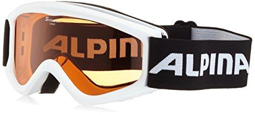 アルピナ(アルピナ) CARAT SH WT A7019 411 (ホワイト/FF/Jr)