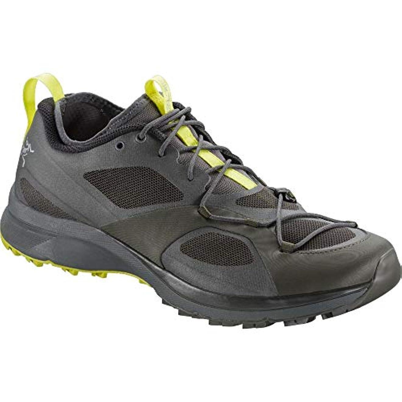 メッシュ塩辛い注釈(アークテリクス) Arc'teryx メンズ ランニング?ウォーキング シューズ?靴 Norvan VT Trail-Running Shoes [並行輸入品]