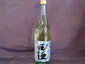田酒 氷清 特別純米 原酒 720ml