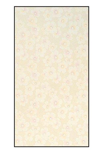 アサヒペン ふすま紙 鳥の子 2枚り 171ー華飾
