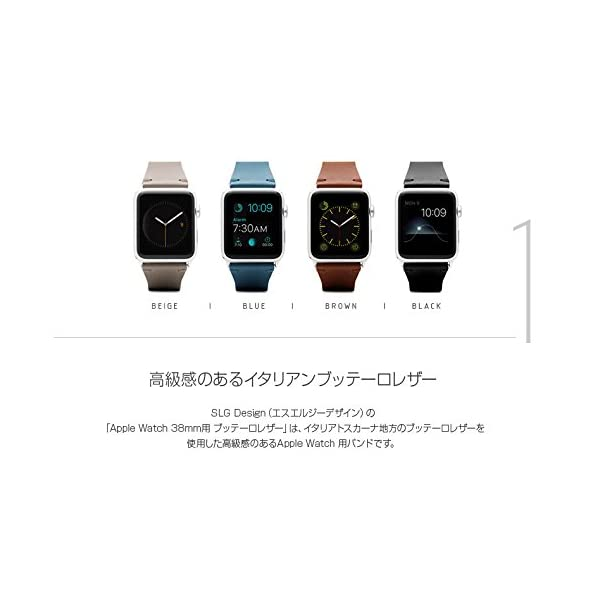 SLG Design Apple Watch ...の紹介画像3