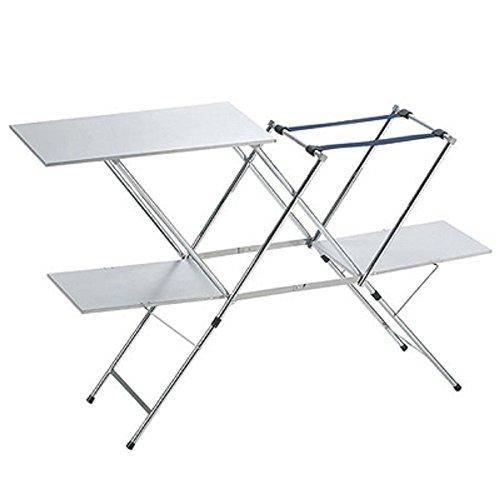 UNIFLAME(ユニフレーム) テーブル キッチンスタンドII 611784