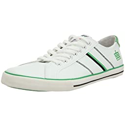 Admiral Watford SJAD0705: White / Green / Black