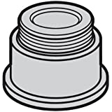 パナソニック Panasonic アルカリイオン浄水器 アルカリイオン整水器 泡沫水栓用つぎて 内ねじ用 水栓:M24・ピッチ1mm PRV-D8623G