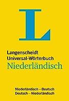 Langenscheidt Universal-Woerterbuch Niederlaendisch: Niederlaendisch-Deutsch / Deutsch-Niederlaendisch