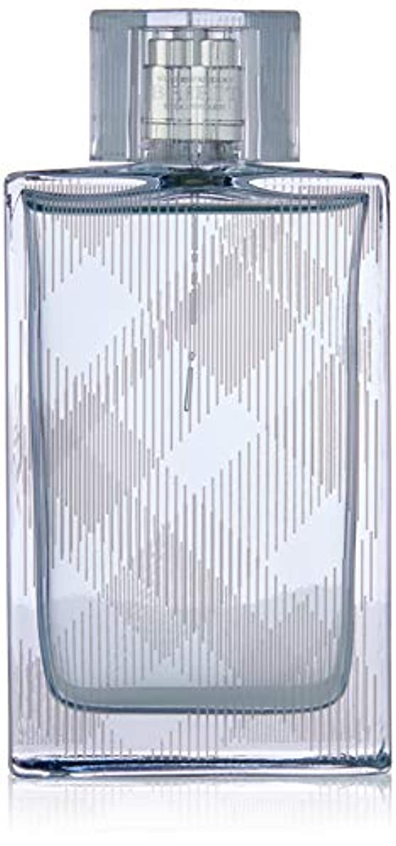 むしゃむしゃ省略論理的バーバリー ブリット スプラッシュ フォーヒム EDT 100ml(並行輸入品)