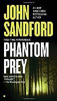 Phantom Prey (A Prey Novel)