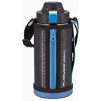 タイガー 水筒 スポーツボトル 「サハラ」 ブルー 1L MME-A100-A