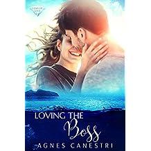 Loving the Boss: A Standalone Sweet New Start Romance (Gems of Love Book 1)