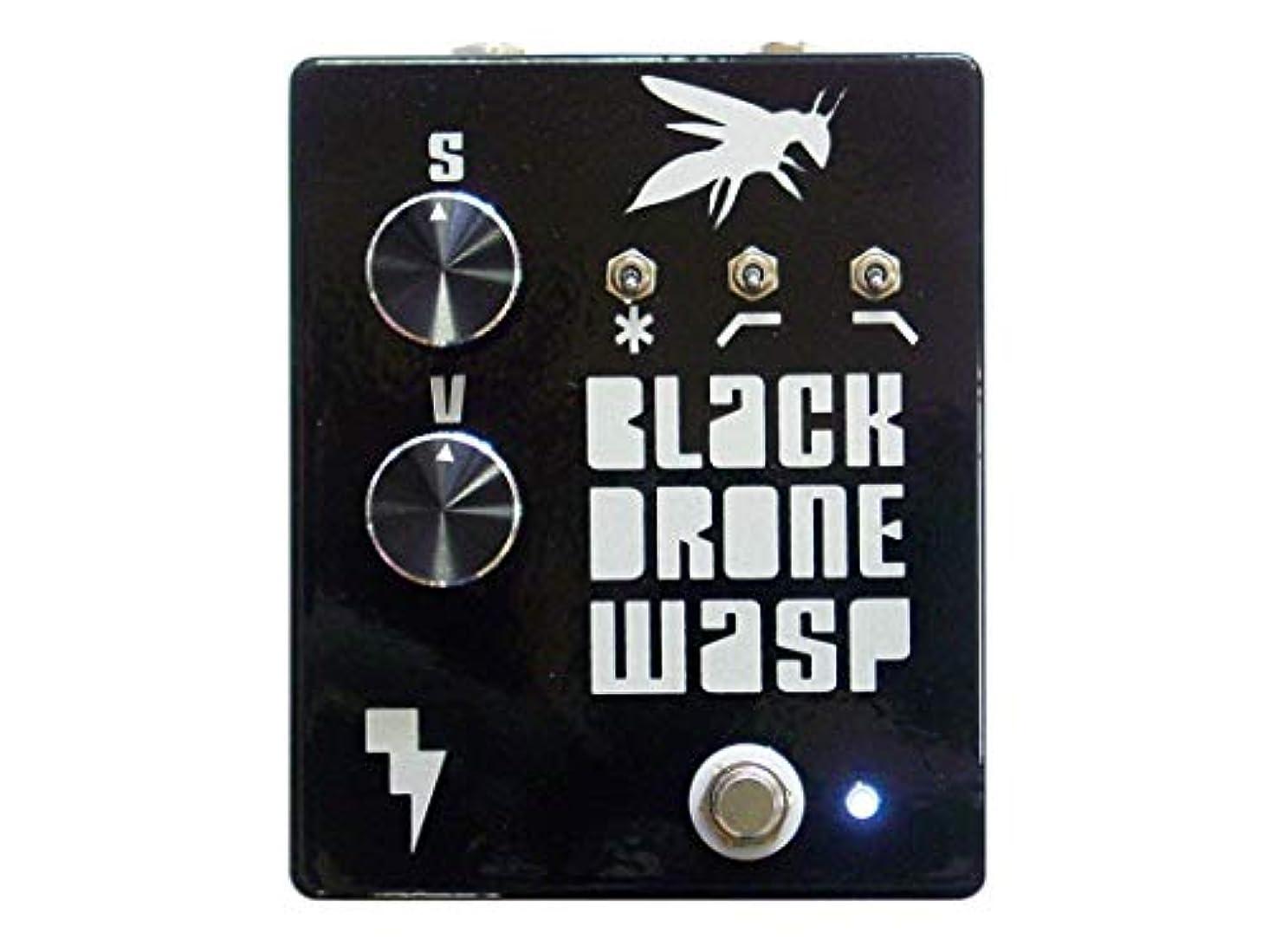 発掘主導権ねじれJext TELEZ [ジェクストテレズ] Black Drone Wasp