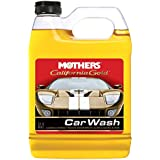 Mothers 655632 California Gold Car Wash 32 oz.