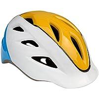 Flameer 全6色選べ PC + EPS 通気性 スケートボード 安全ヘルメット 護具 スキー/自転車/スケート