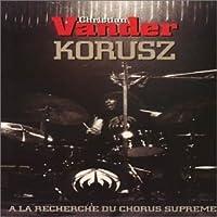 Korusz by Christian Vander