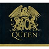 Queen 40: Complete Deluxe Album Box Set [Box set, CD, Limited Edition, Import, From US] / Queen (CD - 2011)