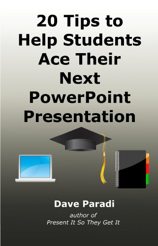amazon 20 tips to help students ace their next powerpoint