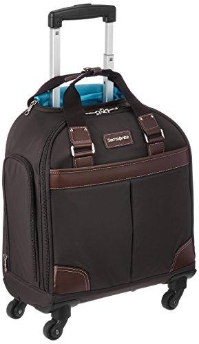 [サムソナイト] スーツケース Miracolo III ミラコロスリー スピナー43 機内持込可 機内持込可 保証付 21.0L 43cm 2kg DA4*09002 09 ブラック