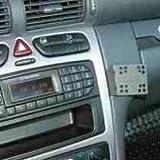 Panaviseダッシュマウントfor Mercedes Benz Cクラス2001–04、c-class05–07、CLKクラス05–09