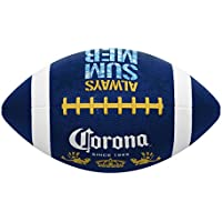 Corona Jr Rubber Football