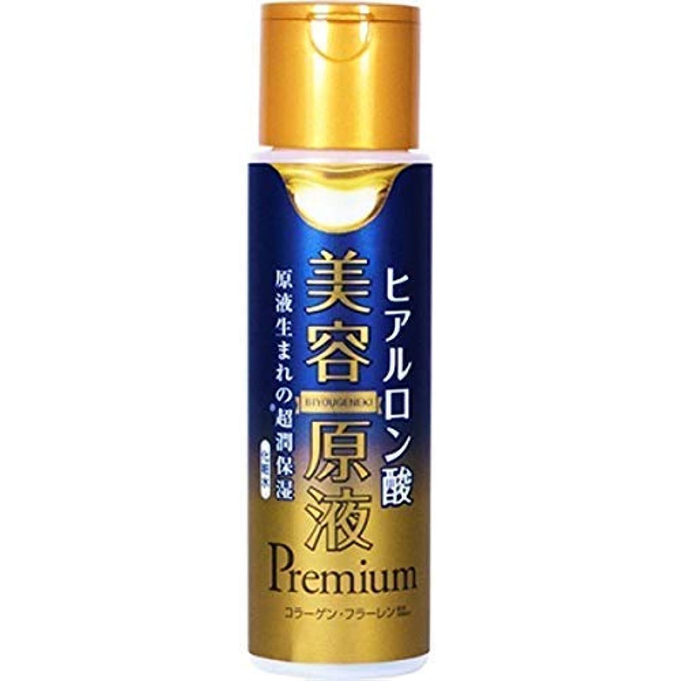 面積盗難効能ある美容原液 超潤化粧水 コラーゲン&ヒアルロン酸 185mL (化粧水 ローション 高保湿)