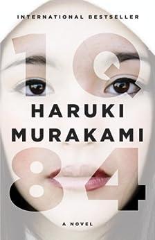 [Murakami, Haruki]の1Q84 (Vintage International) (English Edition)